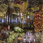 Jose Manuel Hortelano-Pi - Botanico Manana Behang Coordonne Selected wallpapers by OOSTENDORP