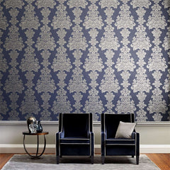 Katarina behang Zoffany Selected wallpapers by OOSTENDORP