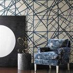 Channels behang Kelly Wearstler Selected wallpapers by OOSTENDORP