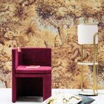 Khao sok behang Pierre Frey Selected wallpapers by OOSTENDORP