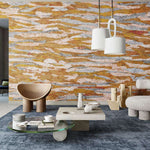 Kuba behang Inkiostro Bianco Selected wallpapers by OOSTENDORP