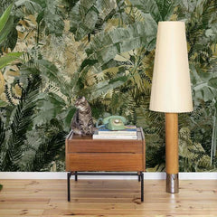 Lara Costafreda - Jungle Dream Behang Coordonne Selected wallpapers by OOSTENDORP