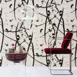 Leo behang Pierre Frey Selected wallpapers by OOSTENDORP