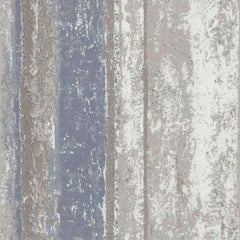 Linea Denim Behang 1838 wallcoverings Selected wallpapers by OOSTENDORP