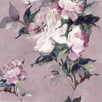 Madama Butterfly Blush Behang 1838 wallcoverings Selected wallpapers by OOSTENDORP
