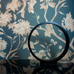Madame Butterfly Behang Giardini Wallcoverings Selected wallpapers by OOSTENDORP