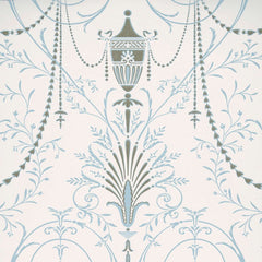 Marlborough Crystal behang Little Greene Selected wallpapers by OOSTENDORP
