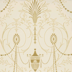 Marlborough Jewel behang Little Greene Selected wallpapers by OOSTENDORP