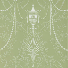 Marlborough Earl behang Little Greene Selected wallpapers by OOSTENDORP