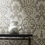 Marmorino behang Zoffany Selected wallpapers by OOSTENDORP