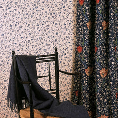 Medway behang Morris & Co Selected wallpapers by OOSTENDORP