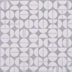 Modern Moon Lunar Grey behang Phillip Jeffries Selected wallpapers by OOSTENDORP