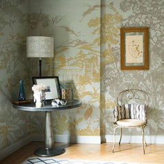 Neo-Tapestry behang Coordonne Selected wallpapers by OOSTENDORP