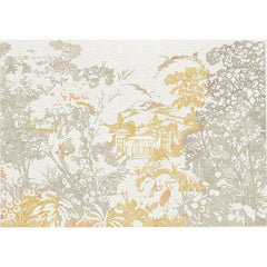 Neo-Tapestry Terra behang Coordonne Selected wallpapers by OOSTENDORP