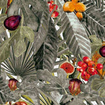 Neo-Vegetable Winter behang Coordonne Selected wallpapers by OOSTENDORP