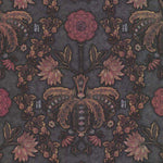 New Bond Street Hide behang Little Greene Selected wallpapers by OOSTENDORP