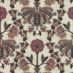 New Bond Street Scroll behang Little Greene Selected wallpapers by OOSTENDORP