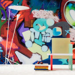 No toy's allowed behang Pierre Frey Selected wallpapers by OOSTENDORP