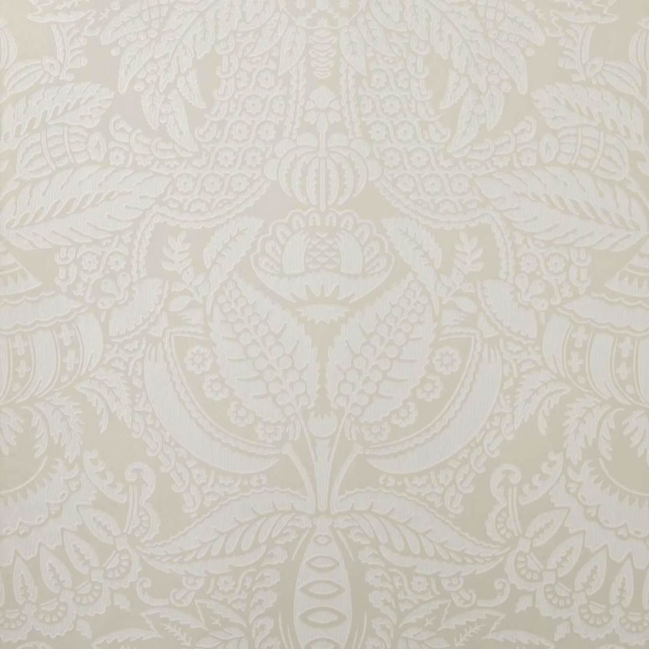 Orangerie 1 Behang Farrow & Ball Selected wallpapers by OOSTENDORP