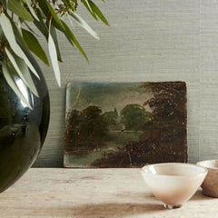 Orissa Silk 1&2 wallcovering Behang James Hare Selected wallpapers by OOSTENDORP
