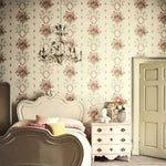 Palais behang Little Greene Selected wallpapers by OOSTENDORP