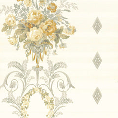 Palais Schottische behang Little Greene Selected wallpapers by OOSTENDORP