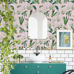 Palm Springs behang Mind the Gap Selected wallpapers by OOSTENDORP