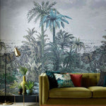 Paradise Found Behang 1838 wallcoverings Selected wallpapers by OOSTENDORP