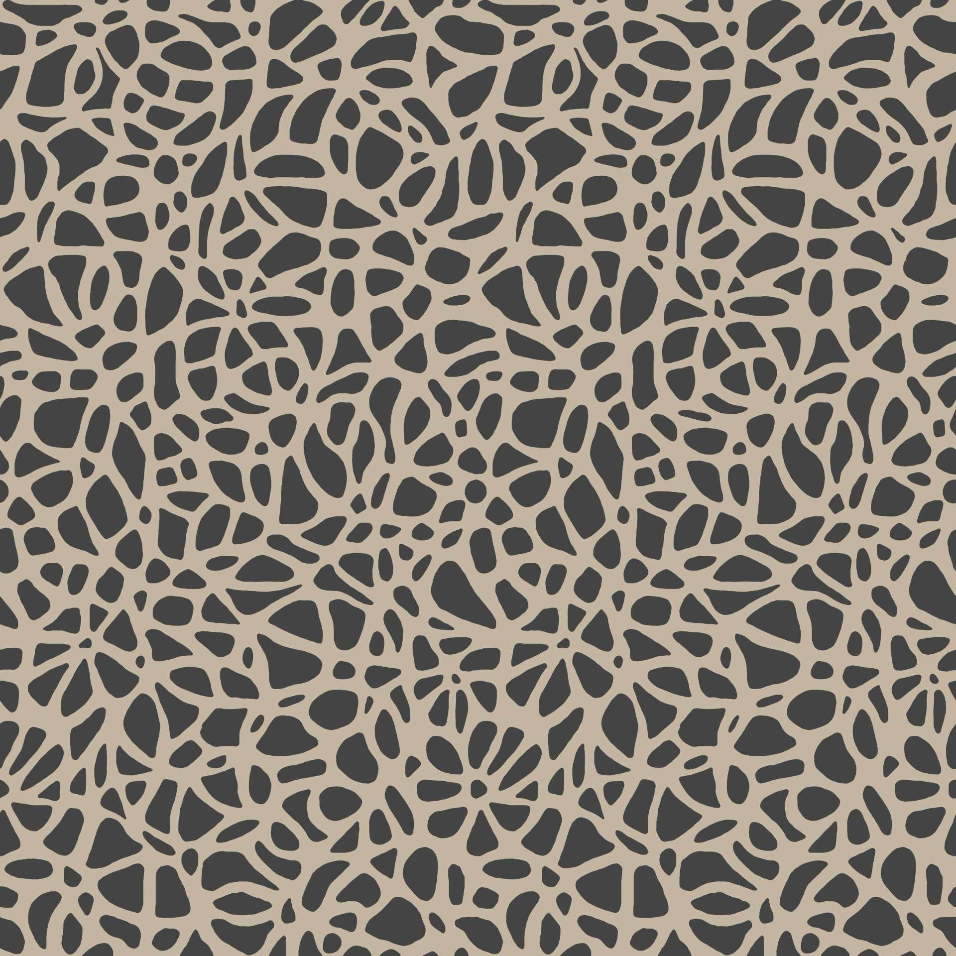Pebble Jet Behang 1838 wallcoverings Selected wallpapers by OOSTENDORP