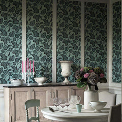 Piccadilly behang Little Greene Selected wallpapers by OOSTENDORP