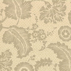 Piccadilly Sahara behang Little Greene Selected wallpapers by OOSTENDORP