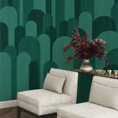 Ponti behang Nobilis Selected wallpapers by OOSTENDORP