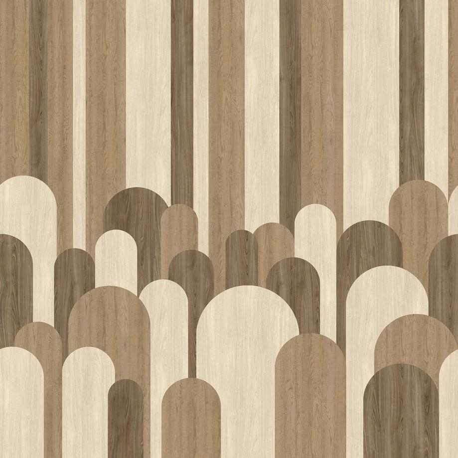 Ponti 0 behang Nobilis Selected wallpapers by OOSTENDORP