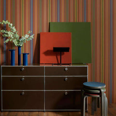Pretoria behang Pierre Frey Selected wallpapers by OOSTENDORP