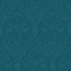 Rabu TEAL Behang Texam Selected wallpapers by OOSTENDORP
