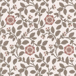 Richmond Green Stella behang Little Greene Selected wallpapers by OOSTENDORP