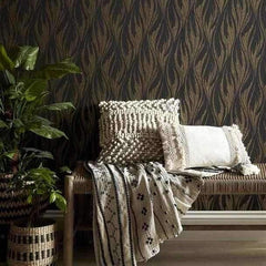 Ripple Behang 1838 wallcoverings Selected wallpapers by OOSTENDORP