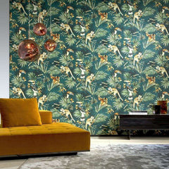 Samutra behang Arte Selected wallpapers by OOSTENDORP