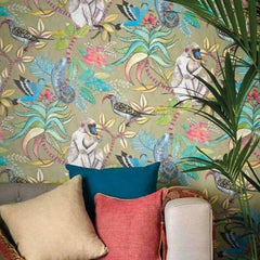 Savuti Behang Cole & Son Selected wallpapers by OOSTENDORP