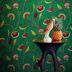 Sheherazade behang Pierre Frey Selected wallpapers by OOSTENDORP
