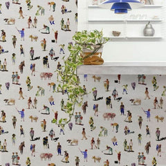 Sineu Behang Coordonne Selected wallpapers by OOSTENDORP