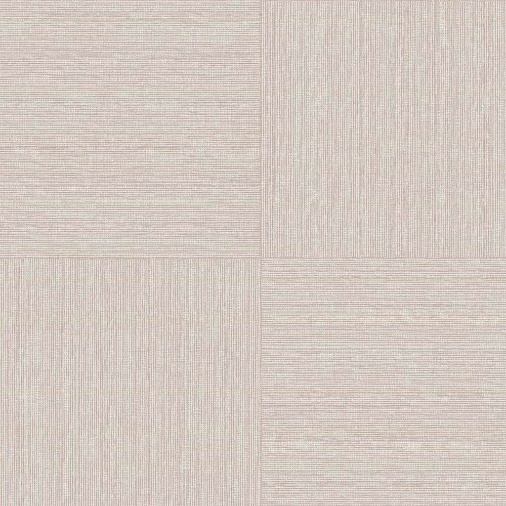 Square CORAL PEARL Behang Texam Selected wallpapers by OOSTENDORP