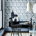 Stag Trail behang Little Greene Selected wallpapers by OOSTENDORP