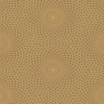 Sunflower GOLDEN COIN Behang Texam Selected wallpapers by OOSTENDORP