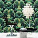 Trevi behang Pierre Frey Selected wallpapers by OOSTENDORP