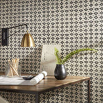 Tulu Cloth behang Phillip Jeffries Selected wallpapers by OOSTENDORP
