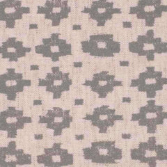 Tulu Cloth Mysore Sillver behang Phillip Jeffries Selected wallpapers by OOSTENDORP