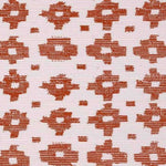 Tulu Cloth Red Panda behang Phillip Jeffries Selected wallpapers by OOSTENDORP