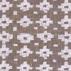 Tulu Cloth Beige behang Phillip Jeffries Selected wallpapers by OOSTENDORP
