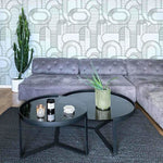 Tyen Masten - Pacifica Behang Coordonne Selected wallpapers by OOSTENDORP